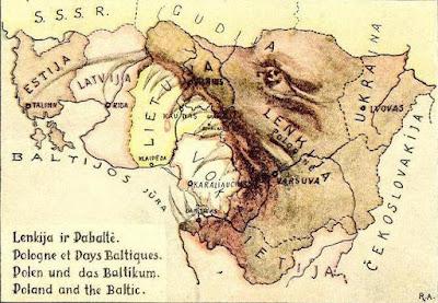 Lenkija - pirmoji Europoje šovinistinė valstybė