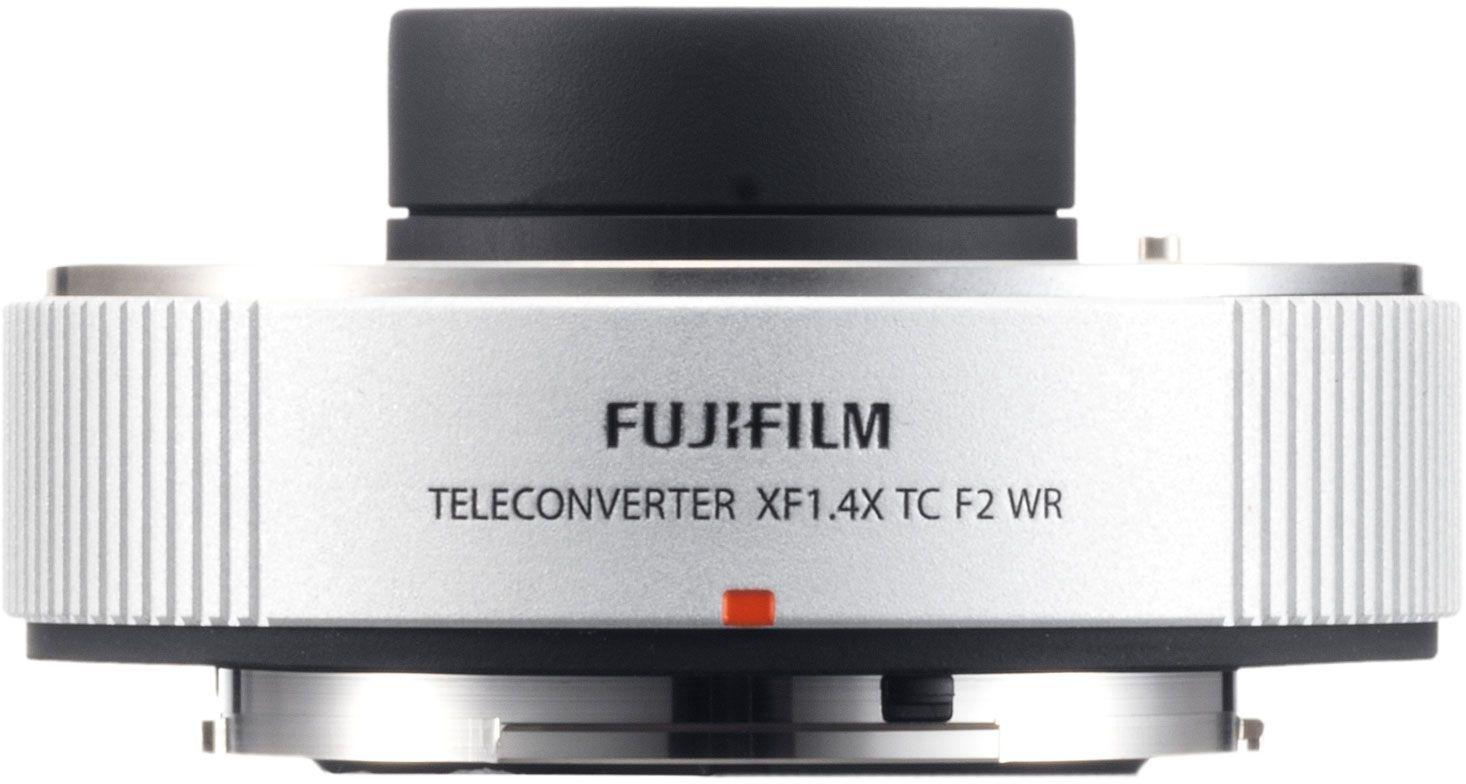 Телеконвертер Fujinon XF 1.4x TC F2 WR