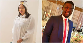 - Seyi law says as he celebrates his wife on her birthday