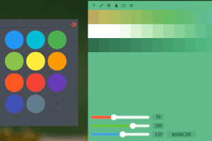 capa color picker