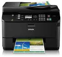 Epson WorkForce Pro WP-4530 Driver (Windows & Mac OS X 10. Series)