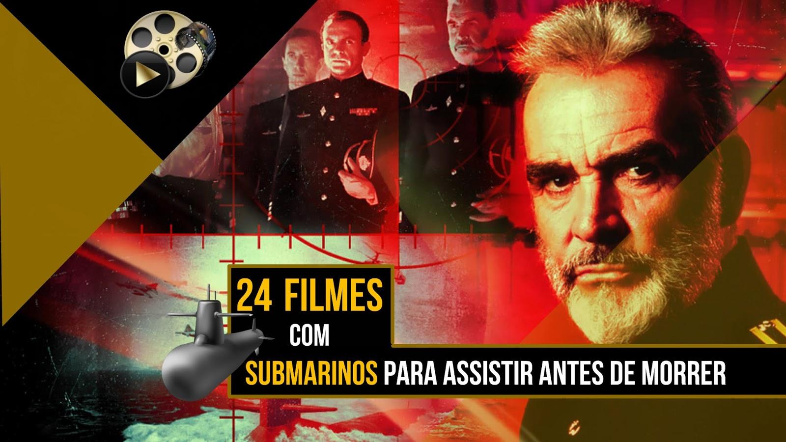 Filmes Russos in 24 filmes com submarinos para assistir antes de morrer