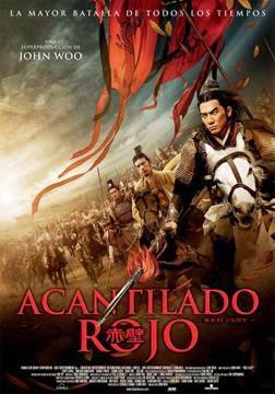 descargar Acantilado rojo, Acantilado rojo español