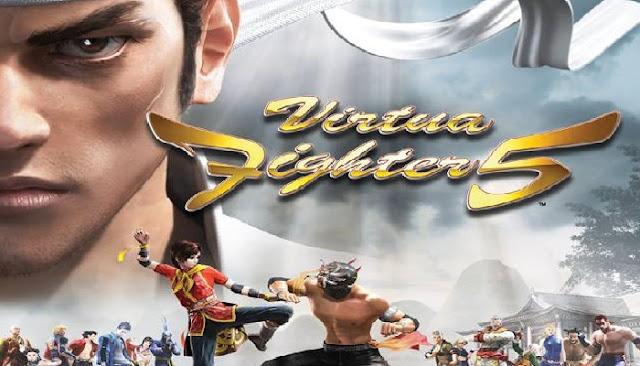استديوهات Sega اكدت انه ليس هناك Virtua Fighter جديدة حاليا