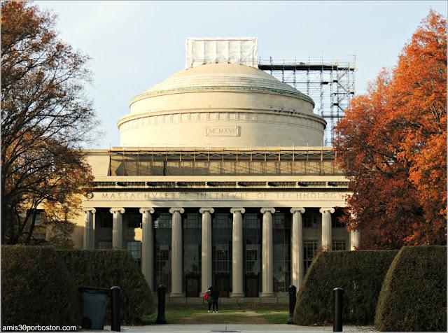 MIT en Cambridge, Massachusetts
