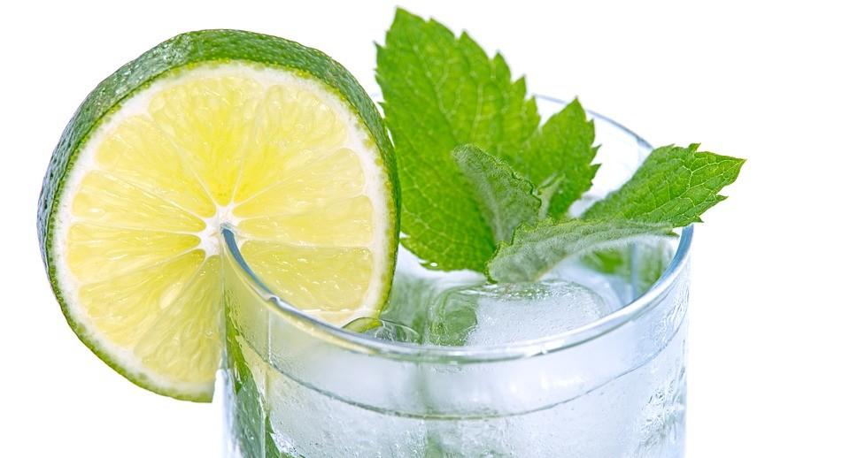 Receitas de Água Aromatizada Para Emagrecer