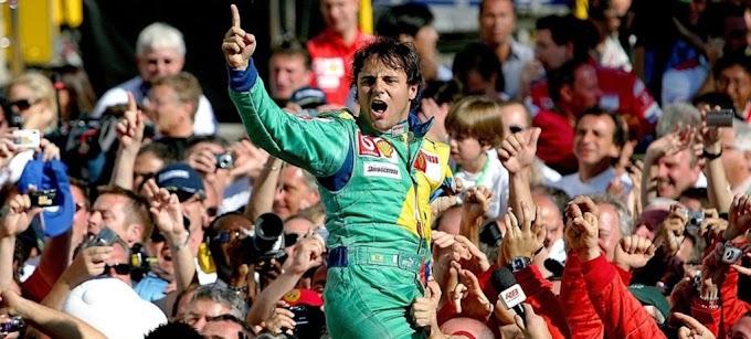 Ferrari agradece públicamente a Felipe Massa por sus años junto al equipo