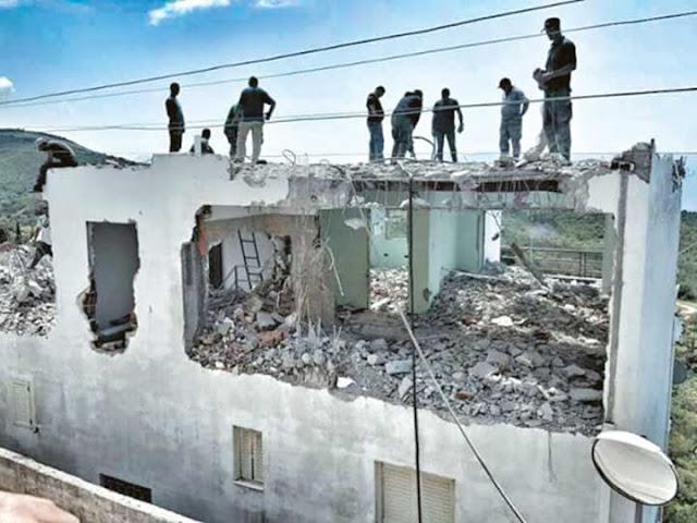 Η Αλβανία συνεχίζει τις διώξεις σε Έλληνες