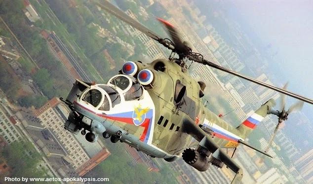 Η Ρωσία προετοιμάζεται εντατικά για πόλεμο: «Αυξήσαμε κατά 32% τις ικανότητες της πολεμικής μας μηχανής