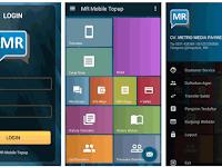 Morena Pulsa Metro Reload Server Paling Canggih di Indonesia