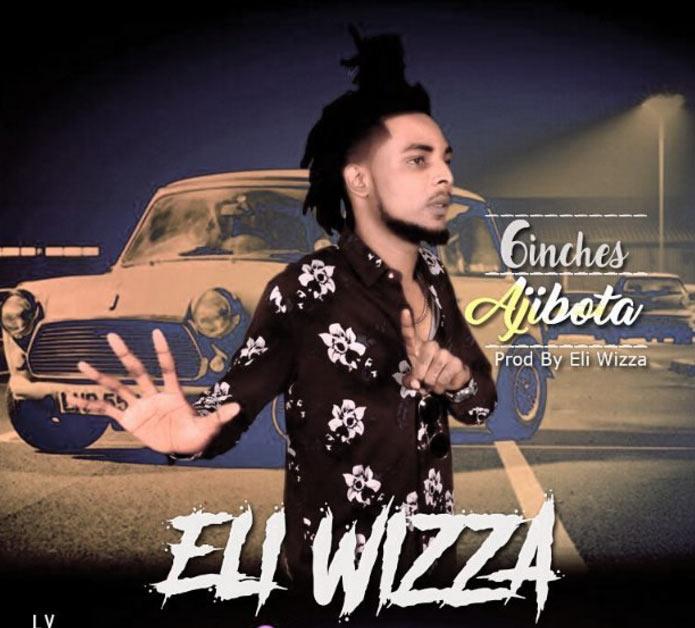Eli Wizza - Ajibota