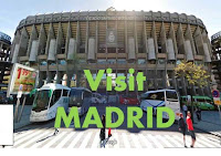 Visit Spain for Free at 10+ Popular Places in Madrid