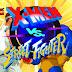 X-MEN VS STREET FIGHTER SNES DOWNLOAD