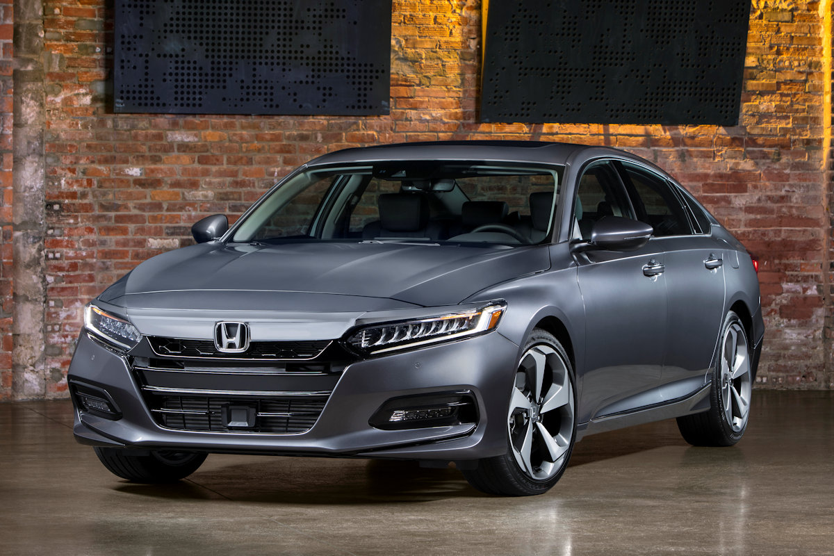 Our Friends At Auto Info Thailand Says That The All New 2019 Honda Accord Is Making Its Asean Debut Upcoming Motor Expo 2018
