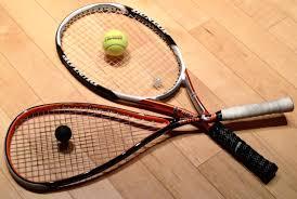 10 dicas técnicas para o jogo de Squash