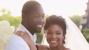 Finally Married: Gabrielle Union and Dwyane Wade Wed in Miami