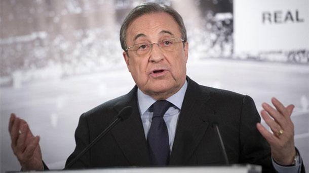 Leo Beenhakker critica el modelo de gestión de Florentino Pérez