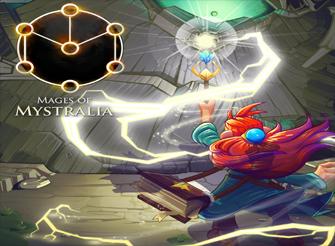 Mages Of Mystralia [Full] [Español] [MEGA]