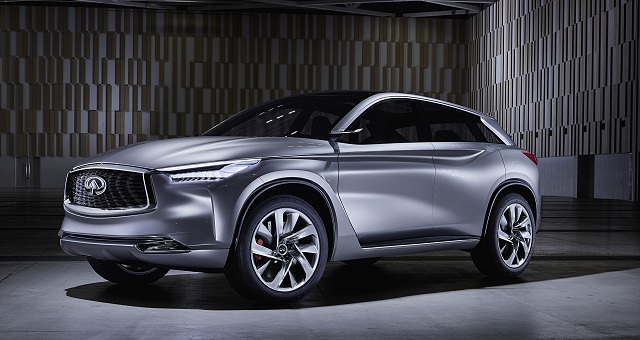 cars review concept specs price infiniti qx70 2017 review specification. Black Bedroom Furniture Sets. Home Design Ideas