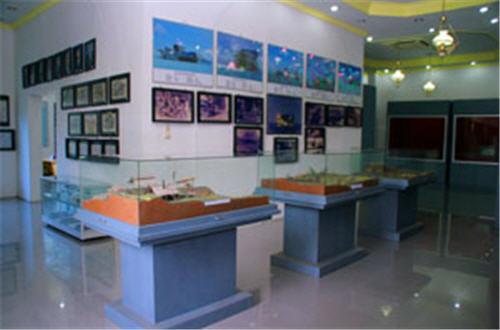 Museum Edukasi Bangka Belitung