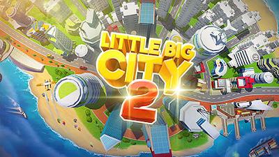 Download Little Big City 2 v1.0.9 Apk