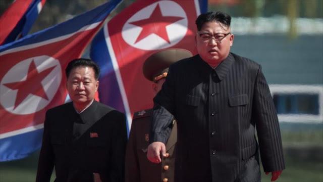 """Corea del Norte acusa a EEUU de """"agredir"""" a sus diplomáticos"""