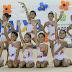 Campeonato Brasileiro de GR Pré-Infantil e Juvenil inicia nesta quarta-feira, dia 16, no Centro de Ginástica da Vila Olímpica