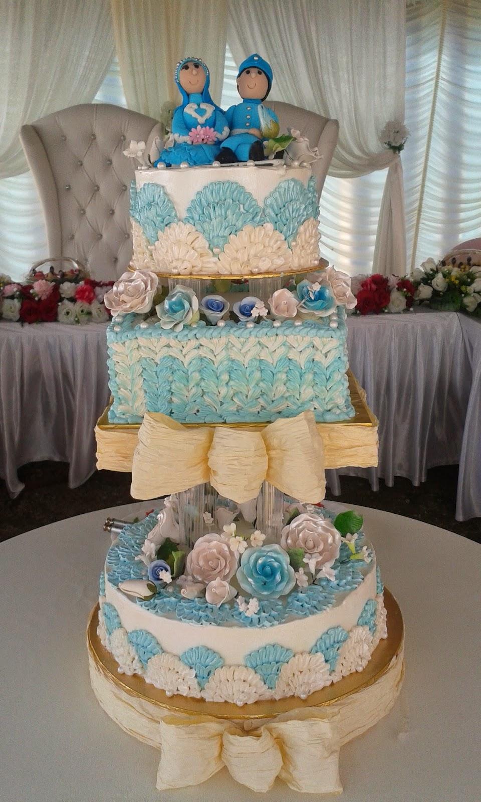 Cantik Cupcake: WEDDING CAKE/CUPCAKE TIER PRICE