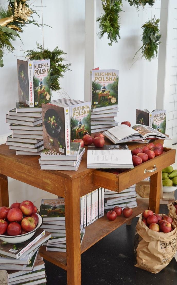 Słodkie Warsztaty Kulinarne Z Pawłem Małeckim Organizowane