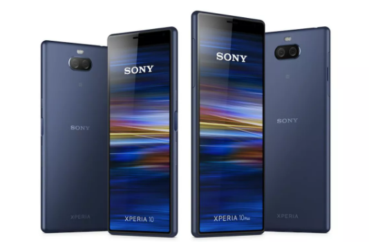 Xperia Sony debuts new Xperia 1, Xperia 10 series smartphones with wide 21:9 screens at MWC 2019
