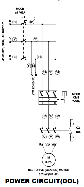 Unledsdv57  Sd Ac Motor Schematic Diagram on no capacitor 6-lead, speed control circuit, control circuit, clockwise lead end, capacitor wiring,