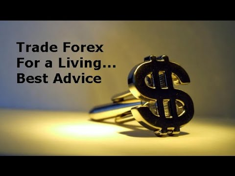 Forex for a living