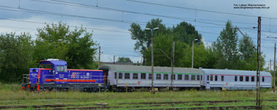 SM42-3101, PKP Intercity