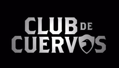 Club de Cuervos Netflix
