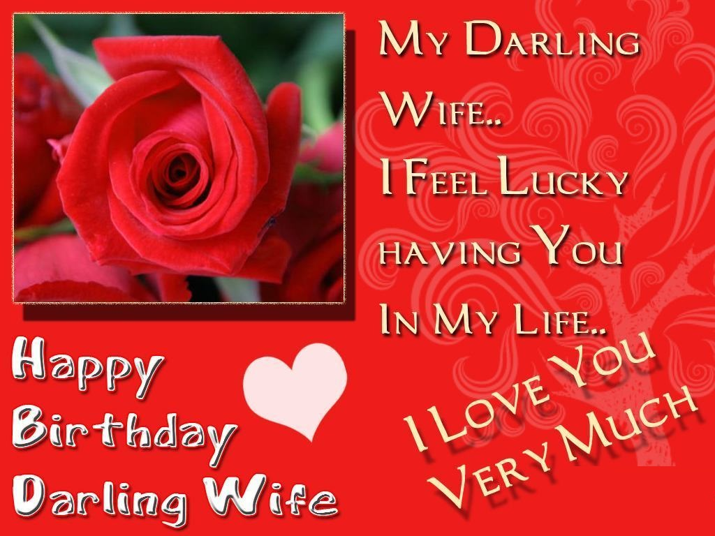 15 images for happy birthday wishes messages for wife with love birthday wishes for my wife kristyandbryce Images