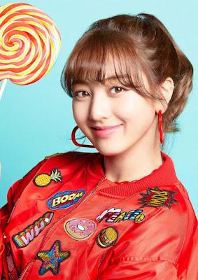 Park Ji-hyo Cute