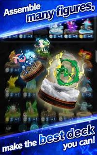 Pokemon Duel Mod Apk High Damage