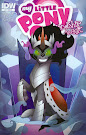 My Little Pony Friendship is Magic #37 Comic Cover Retailer Incentive Variant