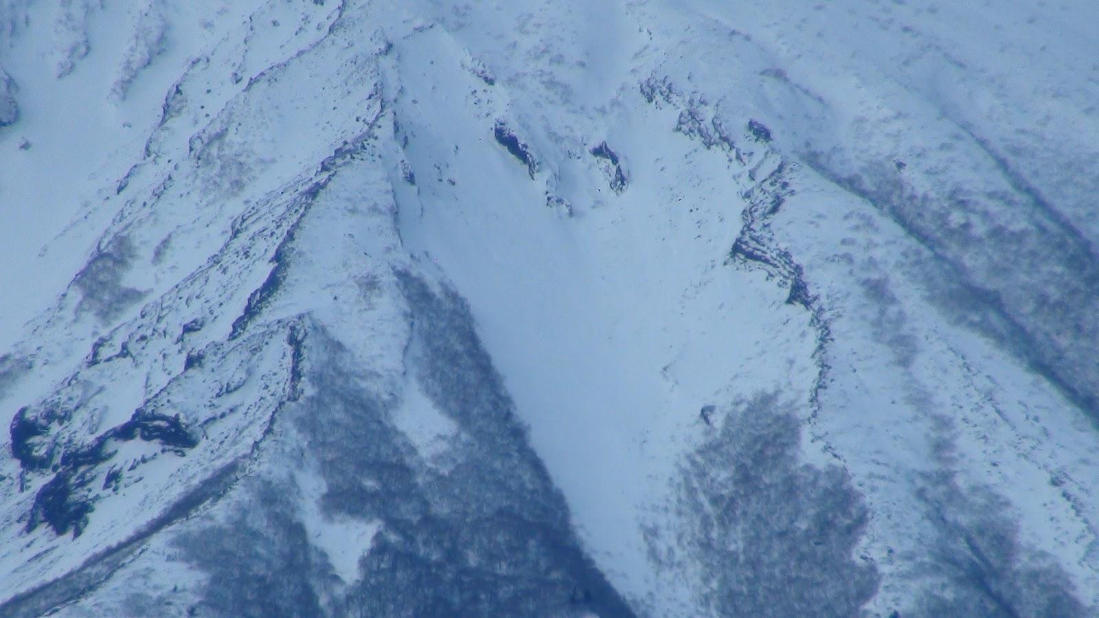 岩手山 スキー アレン ALAIN