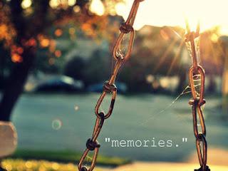 antara sejarah dan kenangan