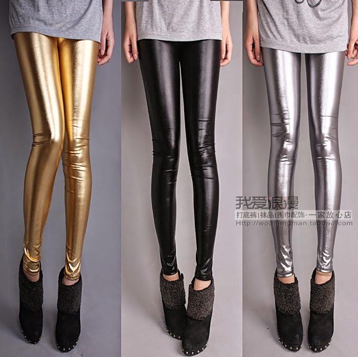 Fashion Terbaru Dan Moderen Model Legging Terbaru Untuk Wanita