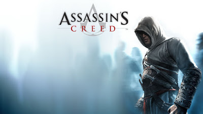 Download Assassin's Creed 1 Highly Compressed