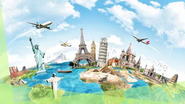 Aplikasi Traveling Untuk Traveler Dan Backpacker