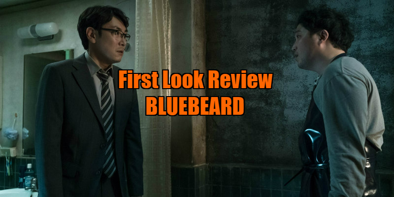 bluebeard review