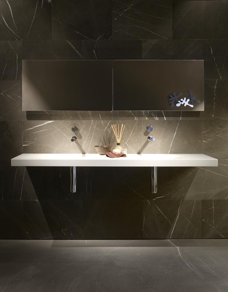 Bathroom Basin: Kitchen & Bathrooms Design