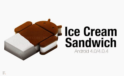 Android 4.0-4.0.4 (Ice Cream Sandwich)