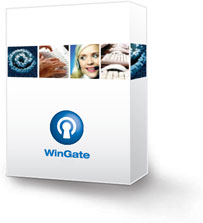 Internet Sharing Tool, Download WinGate 9.1.1 Build 5951 Free for Win