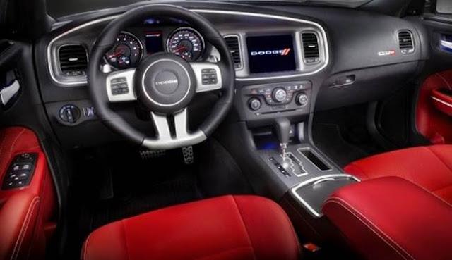 2017 Dodge Magnum Srt8 Review
