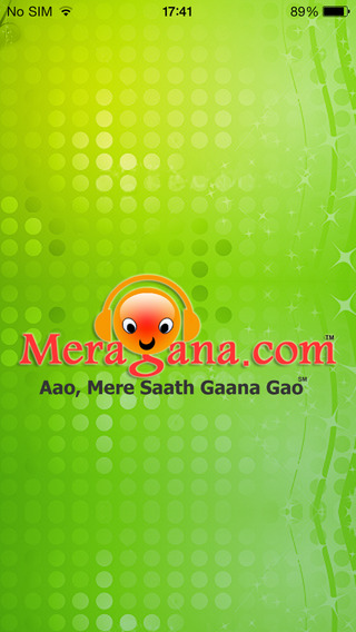 Mera Gana - Best Online Songs Application | Mobile App