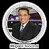El Pastor y periodista Miguel Susana denunció que fue objeto de un robo en su casa, de la cual le llevaron casi todo.